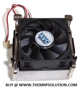 MPC A113000001 CPU HEAT SINK W/FAN New