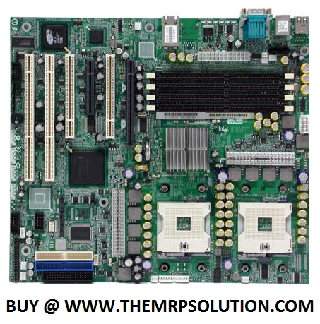 MPC MBD002167 MPC NETFRAME 620 SYSTEM BOARD New