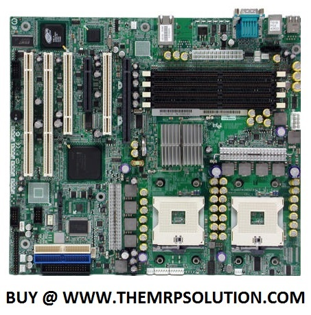 MPC SE7525GP2 MPC NETFRAME 620 SYSTEM BOARD New