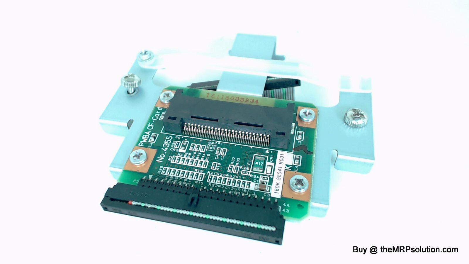 OKIDATA 160K98041 FC-CARD, B6300 Refurbished