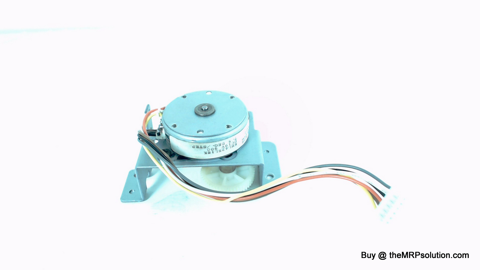 OKIDATA 40510501 CHANGE MOTOR BRKT ASM, PM4410 New
