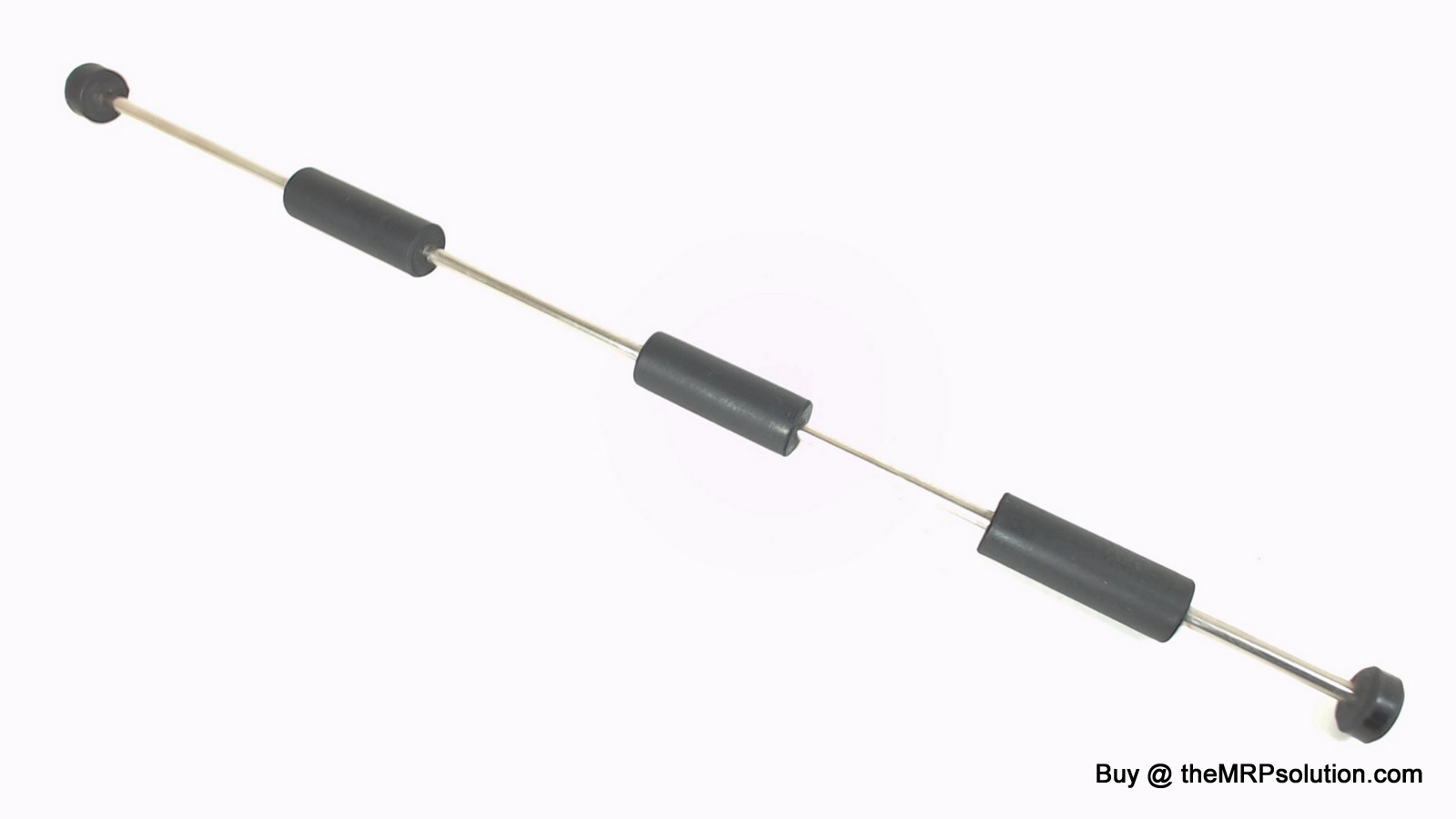 OKIDATA 53349401 REAR PRESSURE ROLLER, 320T Refurbished