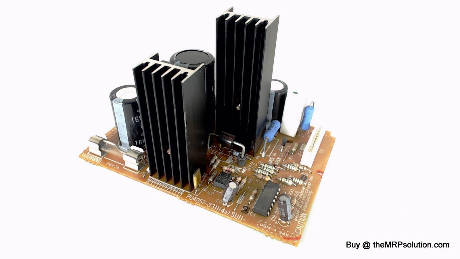 OKIDATA 55047402 POWER SUPPLY, ML320 New