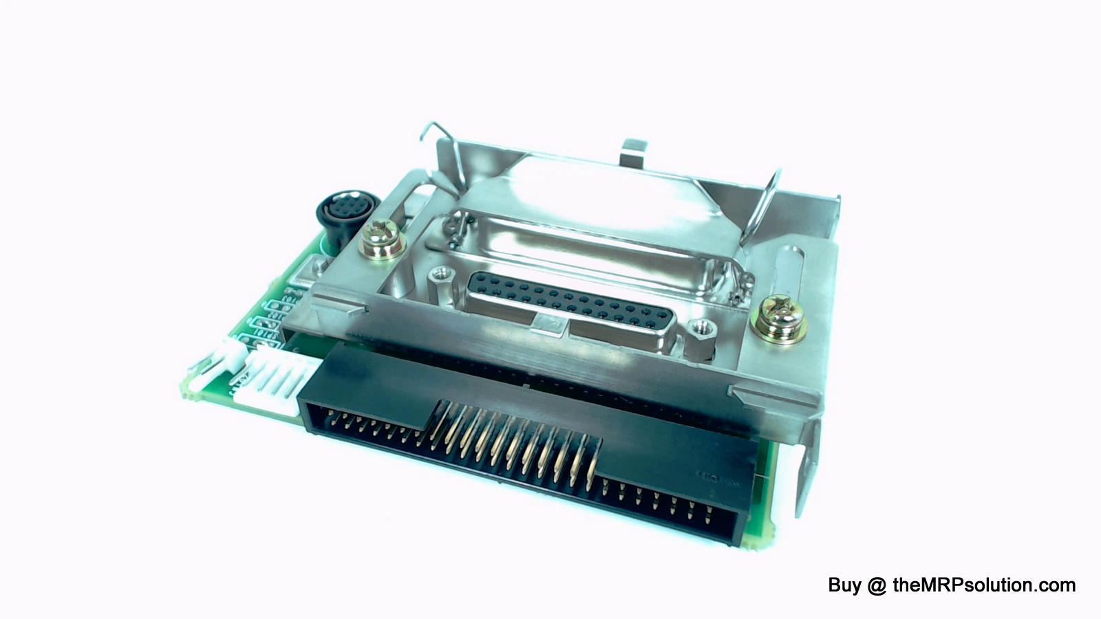 OKIDATA 55061711 PCB, HKTY I/F CONN., 3410 New