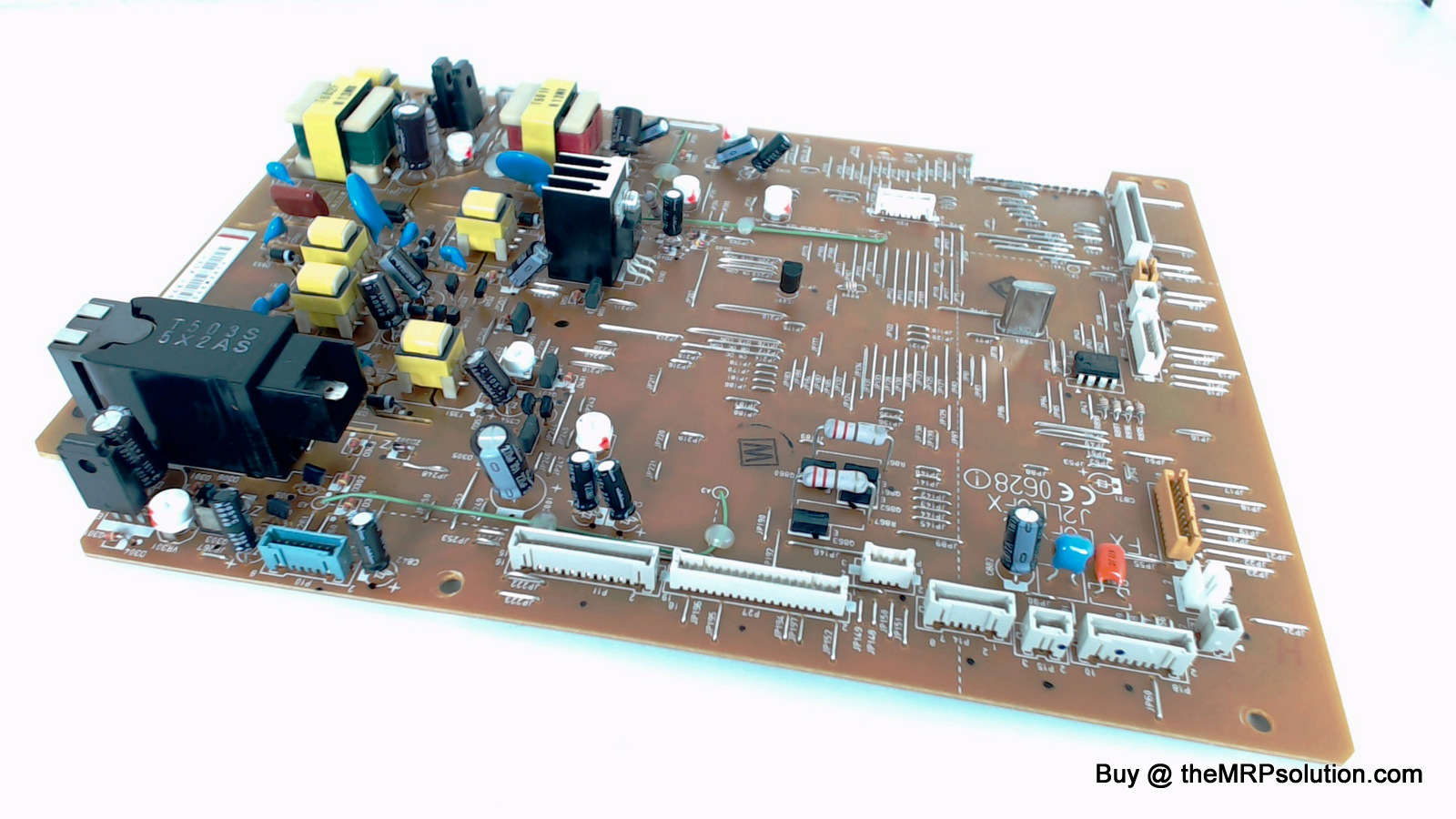 OKIDATA 56418190 HVPS/MCU 120V, B6300 Refurbished