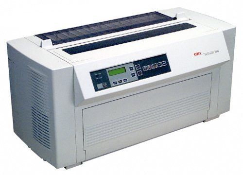 OKIDATA 61800901 PRINTER, PACEMARK 4410 Refurbished