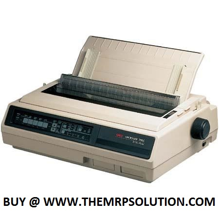 ML395 PRINTER,B/W, ML395 NEW by the MRP Solution