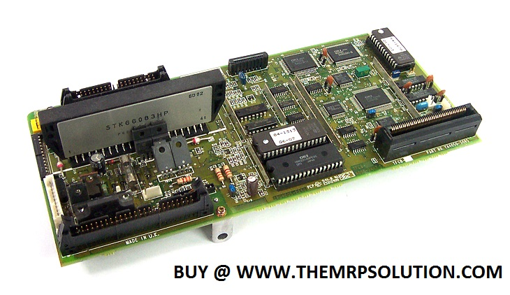 OKIDATA YA4050-3085 LOGIC BOARD, ML395 New
