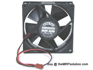PRINTEK 90322 FAN, 450XSE New