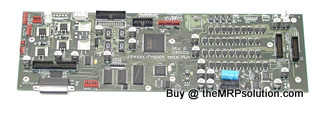 PRINTEK 91277 MAIN LOGIC BOARD, 4503SE Refurbished
