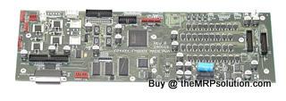 PRINTEK 91277 MAIN LOGIC BOARD, 4503SE Refurbished