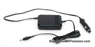 IN VEHICLE ADAPTER, 12/24V NEW by the MRP Solution