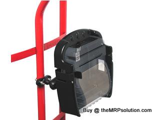 PRINTEK 91481 MTP400 MOUNT, U-BOLT W/TRAY New
