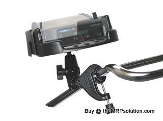 PRINTEK 91482 MTP400 MOUNT, WIRE CART W/TRAY New