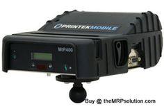 PRINTEK 92061 MTP400 WI-FI, MCR New