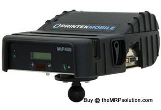PRINTEK 92275 MTP400SI BLUETOOTH New