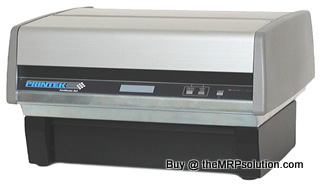 PRINTEK PM-862 PRINTER, PM862 Refurbished