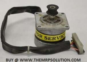 MOTOR, FORMS NEW by the MRP Solution
