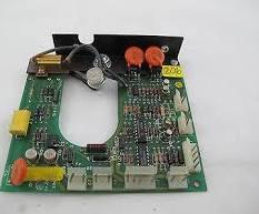 PRINTRONIX 102140-701 RIBBON CONTROL BOARD, P6080L Refurbished