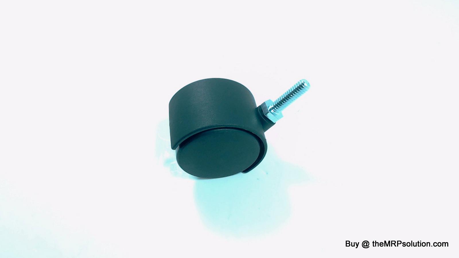 PRINTRONIX 102926-001 PEDESTAL CASTER W/O BRAKE, P5000 New