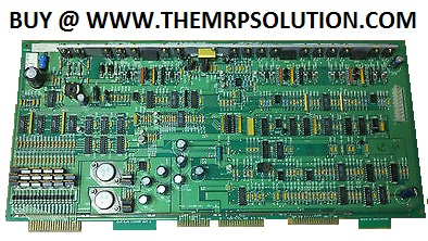 MECH DRIVER BOARD, MVP150 NEW by the MRP Solution