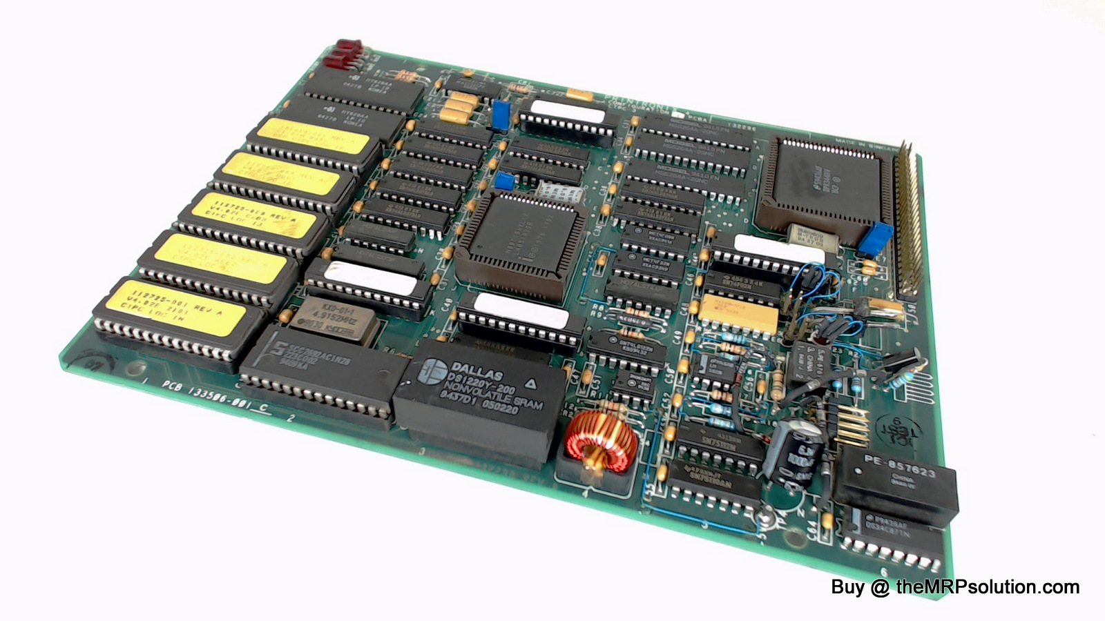 PRINTRONIX 134788-001 CTPC INTERFACE BOARD, P4280 Refurbished