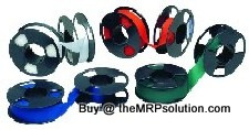 RIBBON, GREEN 30M,  P5000 NEW by the MRP Solution