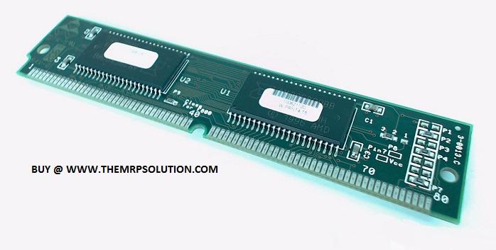 PRINTRONIX 172207-001 4MB VX FLASH SIMM, L1524 New