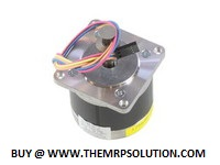 MOTOR, STEPPER, PAPER, P5000 NEW by the MRP Solution