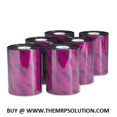 WIDE SPECTRUM WAX RIBBON, T5000 NEW by the MRP Solution