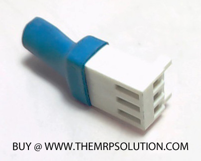 SECURITY KEY, BLANK, EMEA, T5000R NEW by the MRP Solution