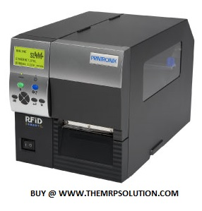 4 INCH, 305DPI, 10IPS, PRINTER NEW by the MRP Solution