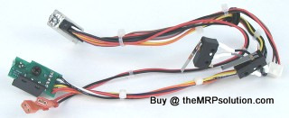 PRINTEK 90625 Cable Harness, FormsCutter Refurbished