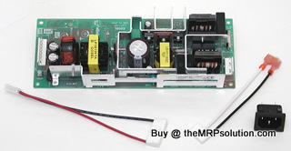 PRINTEK 92480 POWER SUPPLY, 86X Refurbished