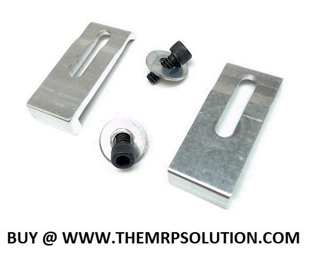 PRINTRONIX 150399-901 CLAMP, SHAFT, SECURES SHUTTLE (2) Refurbished