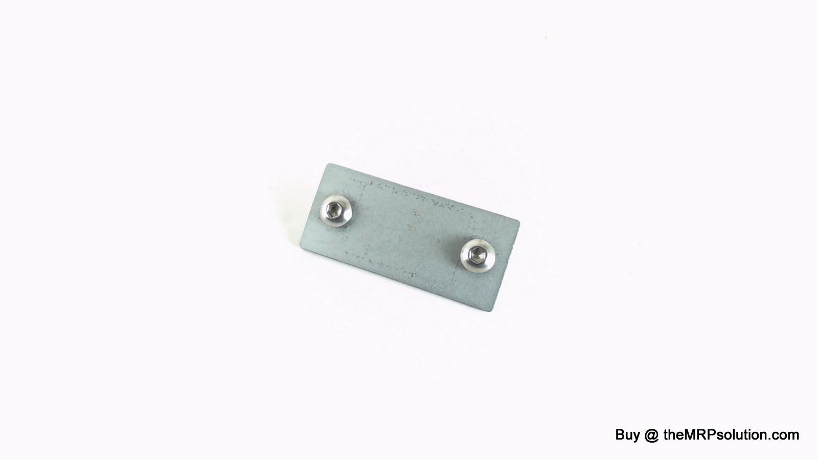 PRINTRONIX 177857-001 PLATE, BLANK, SMALL Refurbished