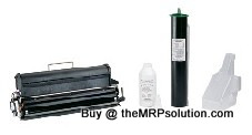 PRINTRONIX 202984-001 WASTE TONER BOTTLE, L5020 Refurbished
