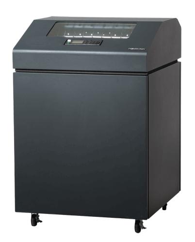 PRINTRONIX P8C10-1101-000 PRINTER 1000LPM CAB PGL/VGL E-NET Refurbished