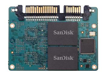 SANDISK SDSA4AH-064G 64GB SATA2 SSD DRIVE New