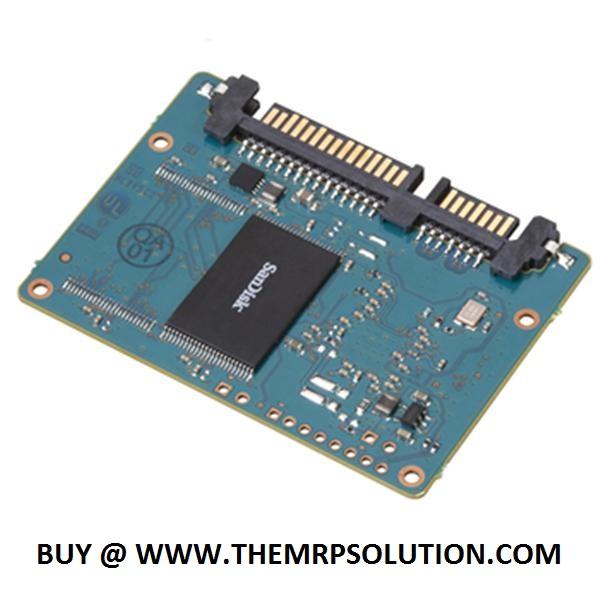 SANDISK SDSA5AK-064G 64GB SATA2 SSD DRIVE New