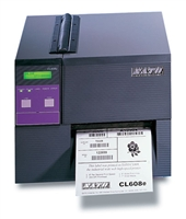 SATO CL608E PRINTER, THERMAL Refurbished