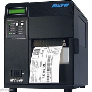 SATO M84PRO2 PRINTER, THERMAL, M84PRO2 Refurbished