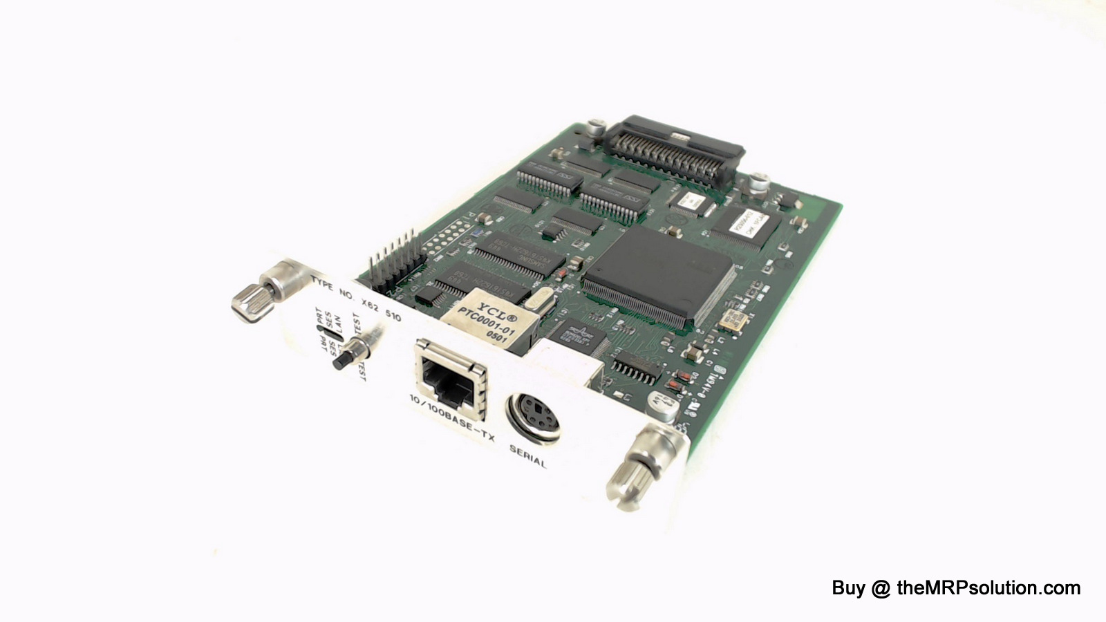 TALLYGEN 1PG56015-B01 PWB, 10/100, ETHERNET, T6300 New