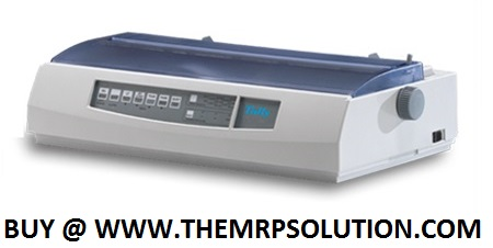 PRINTER, 9 WIRE, T2540-9 NEW by the MRP Solution