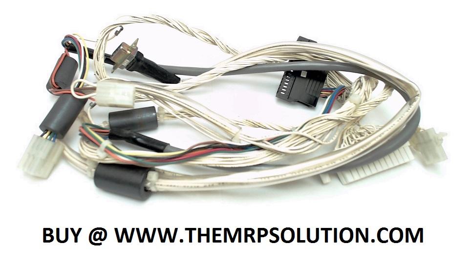 TALLYGEN 4D0804G04 CABLE, TTMI TO P5, 5100 New
