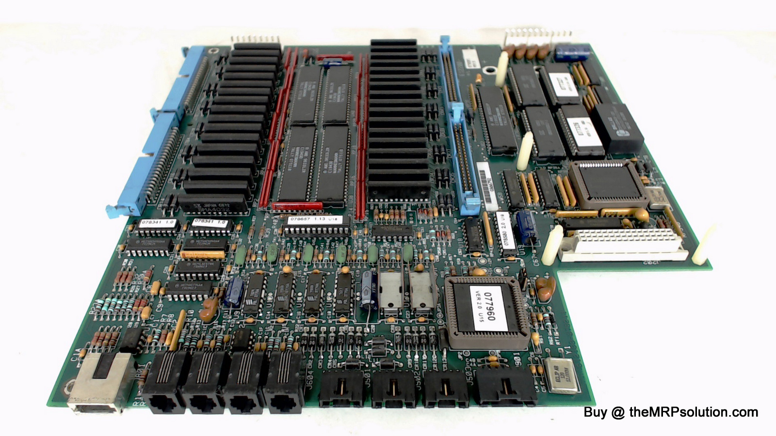 TALLYGEN 079281 LOGIC BOARD, T691 New
