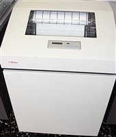 UNISYS UMS1000-CAB PRINTER, COMPLETE, UMS1000-CAB Refurbished