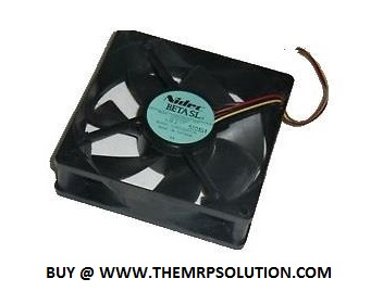 XEROX 127K37881 FUSER COOLING FAN, PHASER 5550 New
