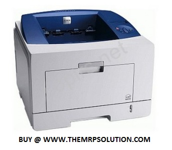 MONO LASER PRINTER, PHASER 3450 NEW by the MRP Solution