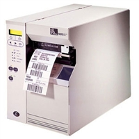ZEBRA 105SL PRINTER, THERMAL Refurbished